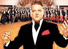 Как развивался оркестр?