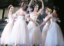 Когда появился балет?