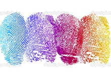 Бывают ли одинаковые отпечатки пальцев у разных людей?
