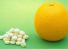 Для чего организму нужен витамин C