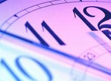 Как определяется точное время?
