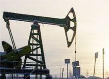 Как работают нефтяные вышки?