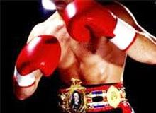 Кто изобрел бокс?