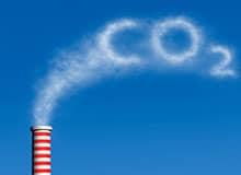 Из чего состоит углекислый газ?