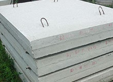 Что такое предварительно напряженный бетон?
