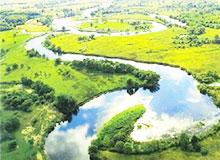 Где находятся истоки рек?