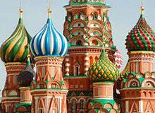 Как был построен храм Василия Блаженного?