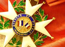 Что такое орден Почетного легиона?