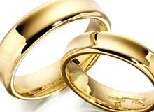 Когда отмечают золотую свадьбу?