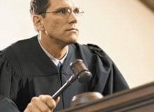 Кто такой судья?