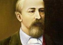 Кто из выдающихся композиторов был не менее замечательным ученым?