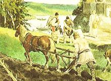 Кто были предками русского народа?