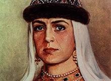 Кто такая княгиня Ольга?