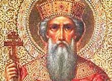 Жил ли на самом деле Владимир Красное Солнышко?
