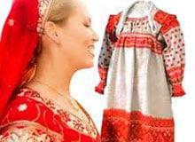 Как жили в старину русские женщины?
