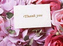 Что значат слова «спасибо» и «пожалуйста»?