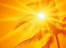 Какая разница между солнечным и лунным светом?