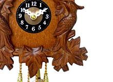 Что такое часы с кукушкой?