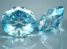 Откуда взялись алмазы?