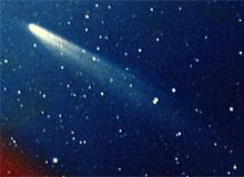 Может ли комета взорваться?