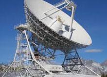 Когда появился первый радиотелескоп?