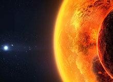 Каково происхождение Солнца?