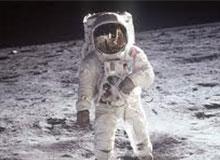 Сколько весит человек на Луне?