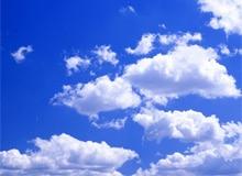 Как облакам удается держаться на небе?