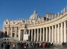Кто построил Собор святого Петра в Лондоне?