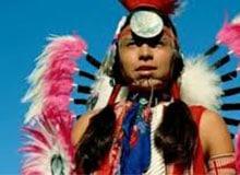 Откуда пришли в Америку индейцы?