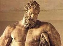 Кто такой Геракл?