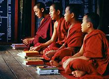 Кто такой буддист?