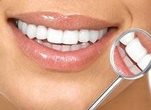 Сколько раз у нас меняются зубы?