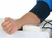 Что такое кровяное давление?