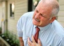 Что такое сердечный приступ?