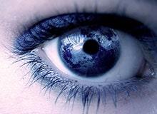 Каким образом мы видим в трех измерениях?