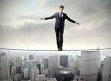 Как нам удается сохранять равновесие?