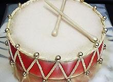 Кто изобрел барабан?