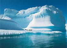 Северный полюс что такое и что там находится. Северный полюс что это и где находится.