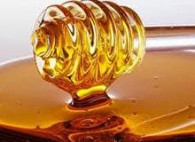 Когда начали собирать мед?