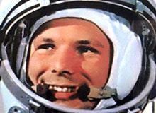 Кто был первым космонавтом?