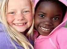 Когда в Америке появился первый чернокожий человек?