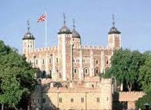 Когда был построен лондонский Тауэр?