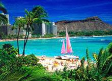 Как образовались Гавайские острова?