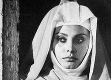 Кто были первые монахини?