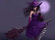 Почему люди верили в существование ведьм?