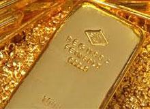 Когда было обнаружено золото?