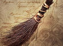 Кто изобрел метлу?