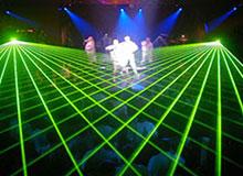 Как работает лазер?