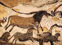 Кто были первыми художниками?